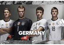 看德製坦克如何重返榮耀的2016歐洲國家盃