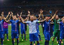 你不能不知的黑馬冷知識:冰島國家隊