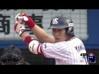 [季中回顧] 日職十二球團回顧(六):山田與他的快樂夥伴們