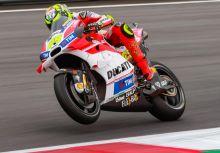 【MotoGP】Rd.10奧地利站排位賽:Iannone驚險奪下竿位,頭排全由義大利車手掌握
