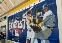 2016年MLB FanFest