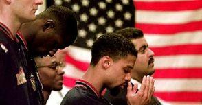 「為了信仰,我可以放棄籃球」—Mahmoud Abdul-Rauf