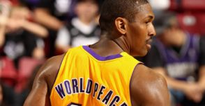 Metta World Peace的尾聲?
