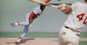 美聯全年僅一人打擊率破3成?!--1968年之「投手年度」