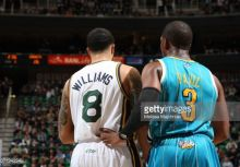 既生瑜何生亮-Chris Paul和Deron Williams