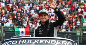 【F1】「致Renault車隊」,Nico Hulkenberg的使用說明書