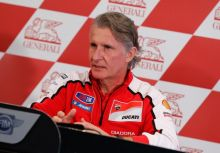 【MotoGP】DUCATI在2019年之前不會進軍Moto3