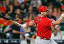 2017年MLB五大指定打擊預測