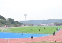 世大運為我國運動場館加值 10座足球場取得FIFA認證