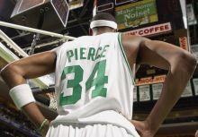 關於Celtics的球衣號碼【No.34】一直傳承著的背後