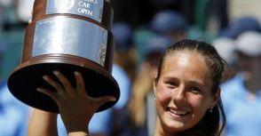 20170409 WTA賽事摘要:Charleston/Monterrey