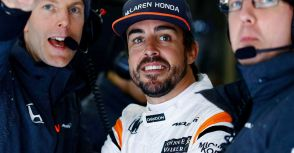 【F1】引退前奏曲?Fernando Alonso將缺席摩納哥GP,轉參加印第500大賽!