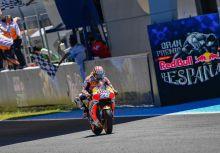 【MotoGP】Rd.04西班牙站回顧:Pedrosa的完美表現