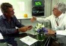 Bernie Ecclestone:F1車隊們將無法得到更多資金