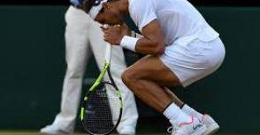 溫布頓的Nadal冷門探討