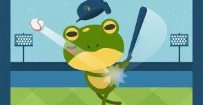 棒球小知識 | 讓運動知識被傳遞 那些關於棒球攻擊方的小事 I