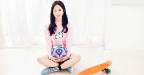 韓國足球第一美女 將到日本聯賽發展