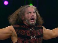 Matt Hardy是否將於WWE再度「崩壞」?