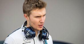 【F1】車手市場動態:Williams車隊本月不公布參賽車手名單