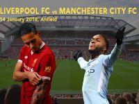 【賽前報導】英超:利物浦vs曼城
