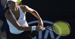 一場充滿中文的比賽:謝淑薇的澳網第一輪