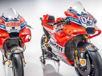【MotoGP】DUCATI廠隊將在車輛塗裝中導入電子菸商標