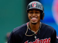 2018年MLB十大球星 — No.8 Francisco Lindor