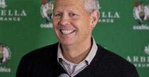 Celtics的2018年交易截止日。