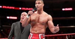 WWE重傷兵再添一名!Jason Jordan頸傷恐導致長期休養