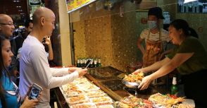 被籃球耽誤的美食獵人?亞裔總管Rich Cho與他下班後的球探報告