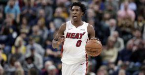 夢幻籃球每週推薦-Week21-優質數據連場放送 Josh Richardson行情勁揚飆升