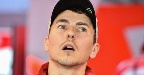 【MotoGP】車手市場流言:Suzuki車隊打算挖角Lorenzo?