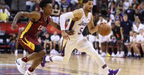 NBA夏季聯賽2018/7/17戰報《詹皇前後任東家激戰2OT》