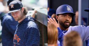 【MLB上半季頒獎典禮】2018上半季東山再起獎