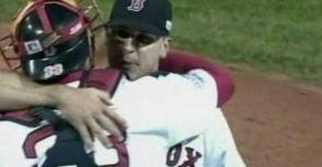 奇蹟降臨,魔咒解除—談2004年波士頓紅襪隊:牛棚