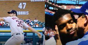 MLB 9/10~9/16 單週最有價值球員:Justin Verlander首度重返老虎主場先發,Yasiel Puig睽違4年的榮耀