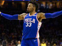 Fantasy Basketball Week 5-Robert Covington會是JB交易案最大贏家?