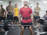 重量訓練的迷思(下)-怎樣練才健康?
