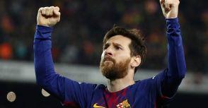 梅西談C羅:他是偉大的球員 但我不會去義甲踢球