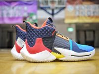 【Basketball】Jordan Why Not Zer0.2 First Impression 開箱初印象