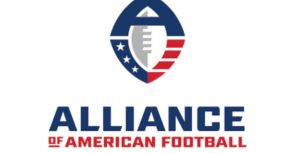 全新的美式足球職業聯盟-AAF (Alliance of American Football)