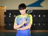 【專訪】羽球界男神教練-呂杰陽