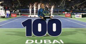 0到100 哪一個是你認識Federer的開始
