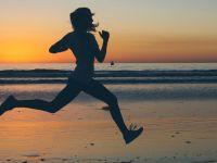 5個必知的沙灘慢跑好處 趕緊跟著挑戰看看吧!