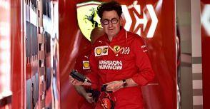 【F1】Binotto是紅軍的真命天子嗎?