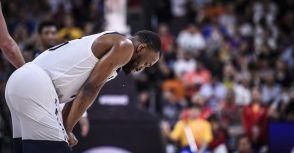 《2019籃球世界盃》敗者為寇?從四個問題看今年創下隊史最差紀錄的美國隊