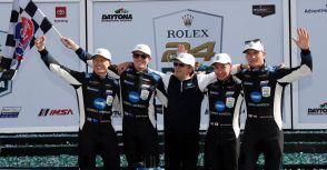 【Daytona 24】Cadillac氣勢無法擋  WTR車隊取得二連霸
