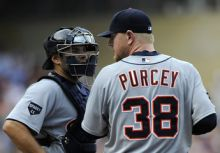 David Purcey加盟,統一三洋投到齊