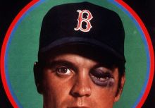 紅線棒球殺人事件