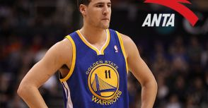 [新聞] Klay Thompson 即將簽約ANTA